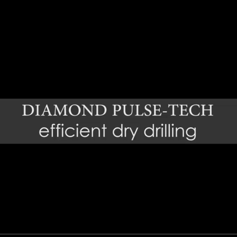 Diamond Pulse Tech Efficient Video